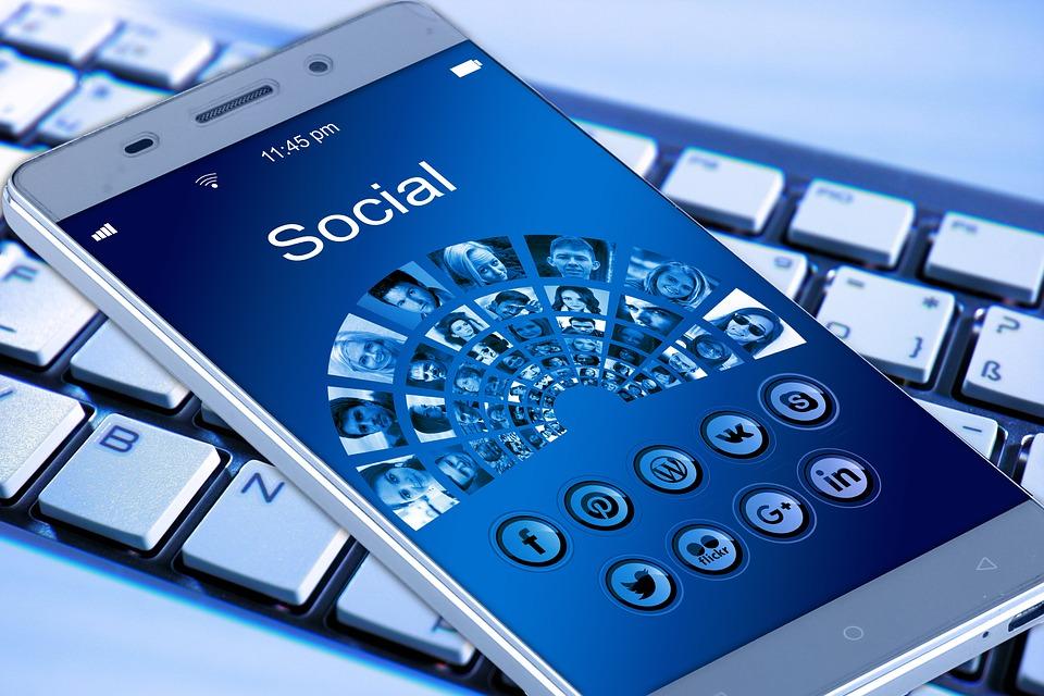 L'importance des médias sociaux pour un business