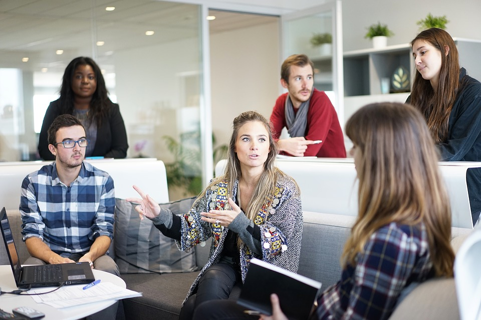 Comment communiquer efficacement en tant que leader
