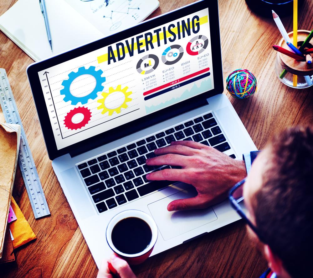 campagne publicitaire sur Internet